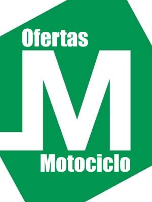 catálogo de ofertas de motociclo sport