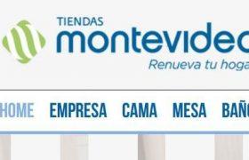 Tiendas Montevideo - Bienvenidos a Tiendas Montevideo