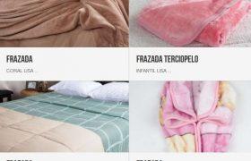 mantas y frazadas para la cama