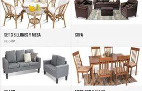 muebles tiendas montevideo