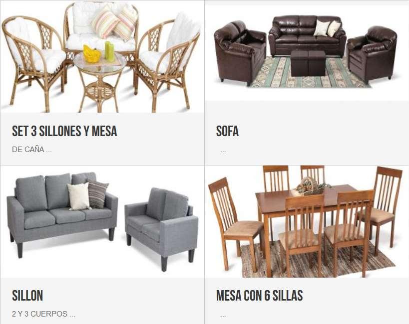 Cat logo de muebles tiendas montevideo ofertas 2017 uruguay - Muebles eden catalogo 2017 ...