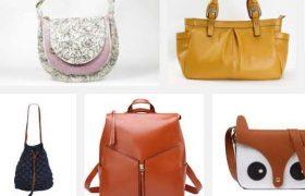 bolsos sisi y carteras