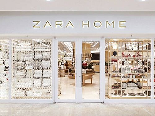 Catálogo ZARA HOME Uruguay