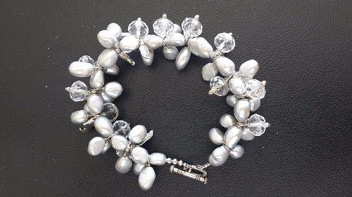 Perlas y piedras JIA MENG