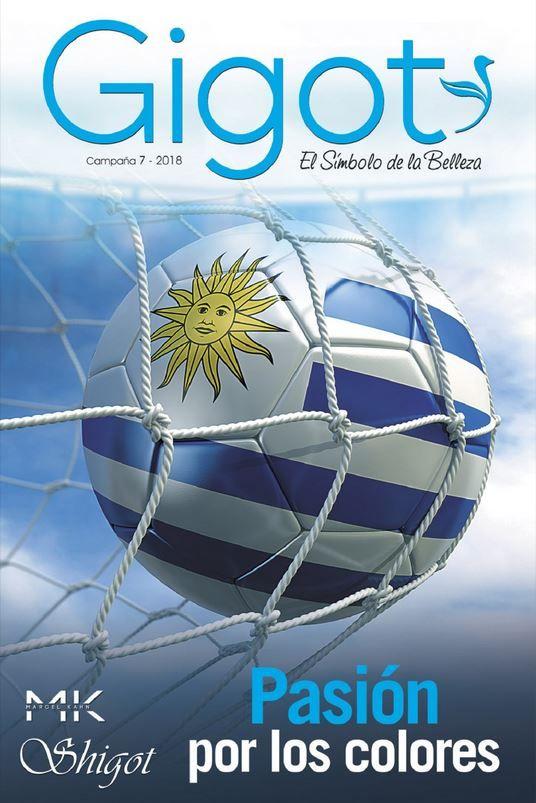 catalogo gigot uruguay