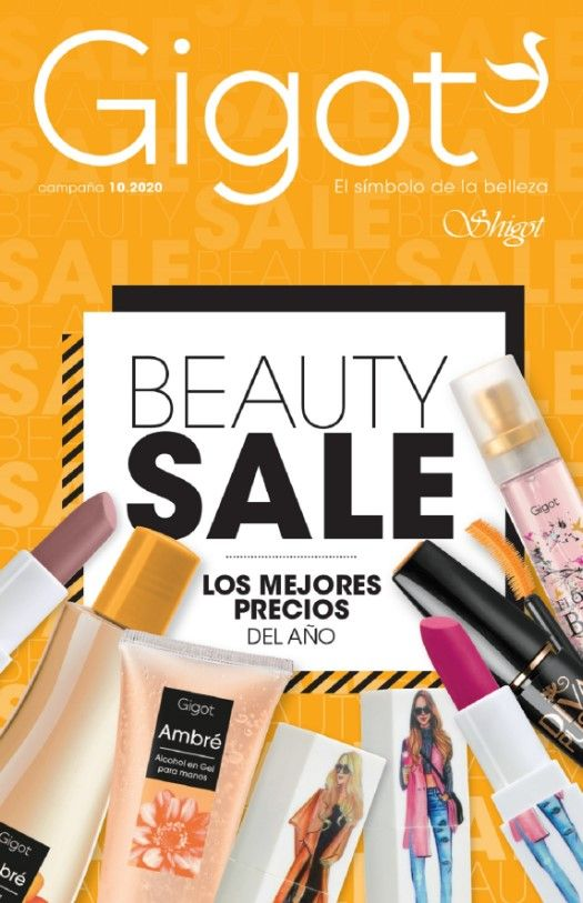 beauty sale